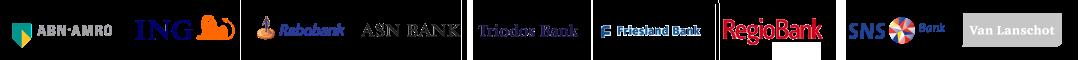 iDEAL hosting banks