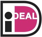 Hosting available with iDEAL payment