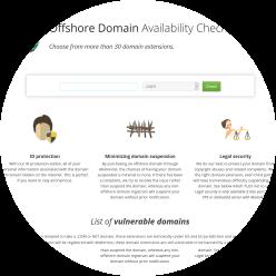 5000 domains